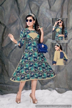 Sunday Monday by kinti fashion