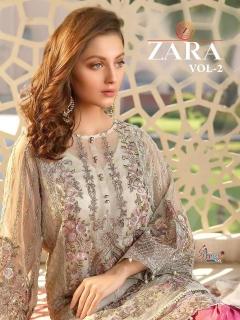 Zara Vol 2